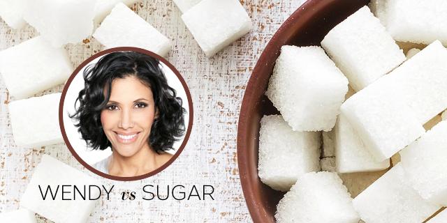 wendy vs sugar