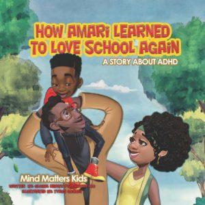 ADHD children's book