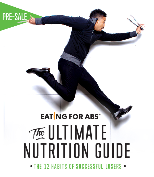 the Ultimate Nutrition Guide