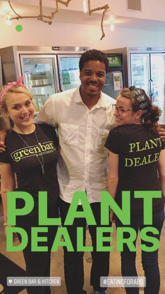 Plant Dealers