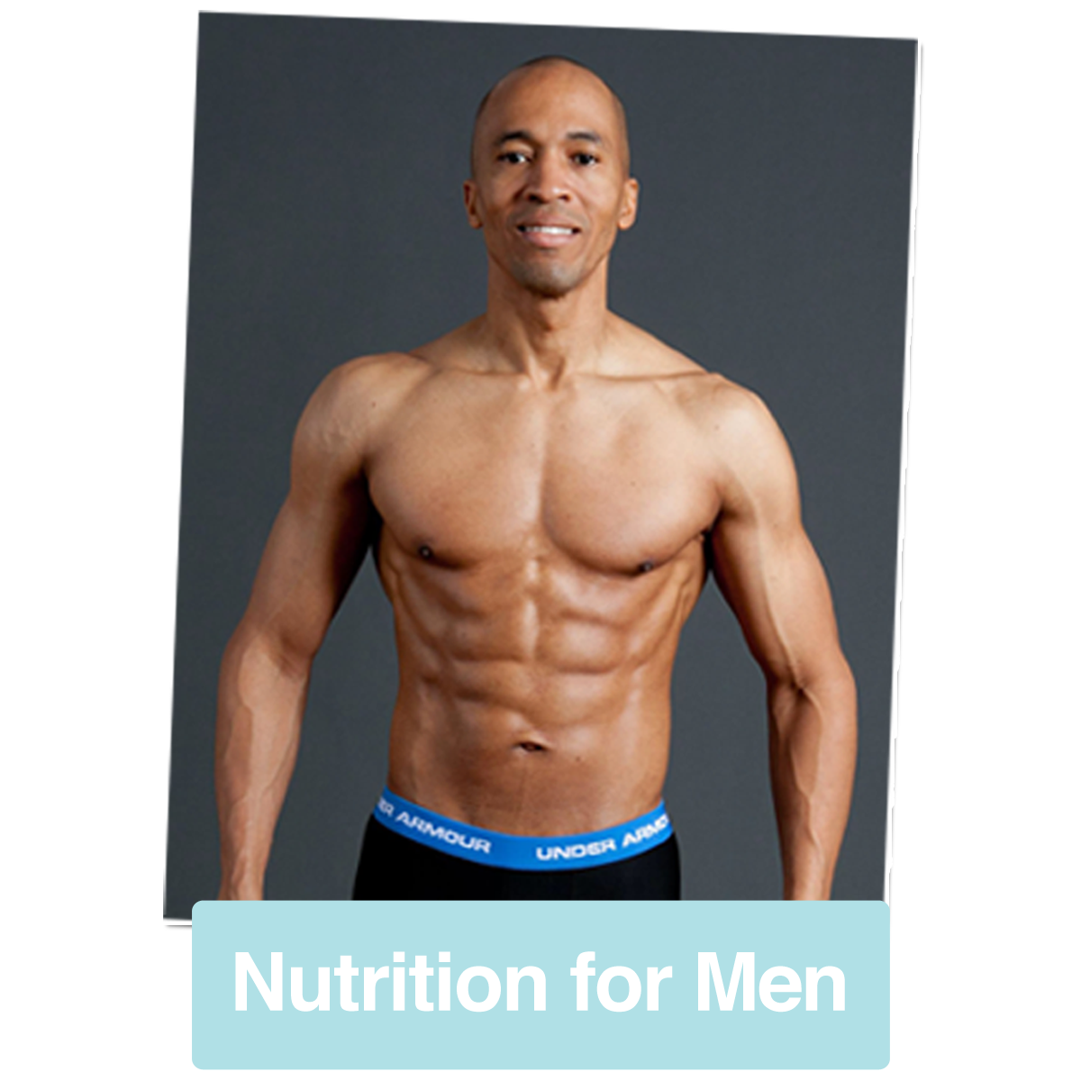 Men's Nutrition Program