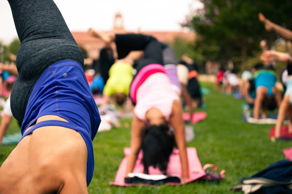 E4A Yoga