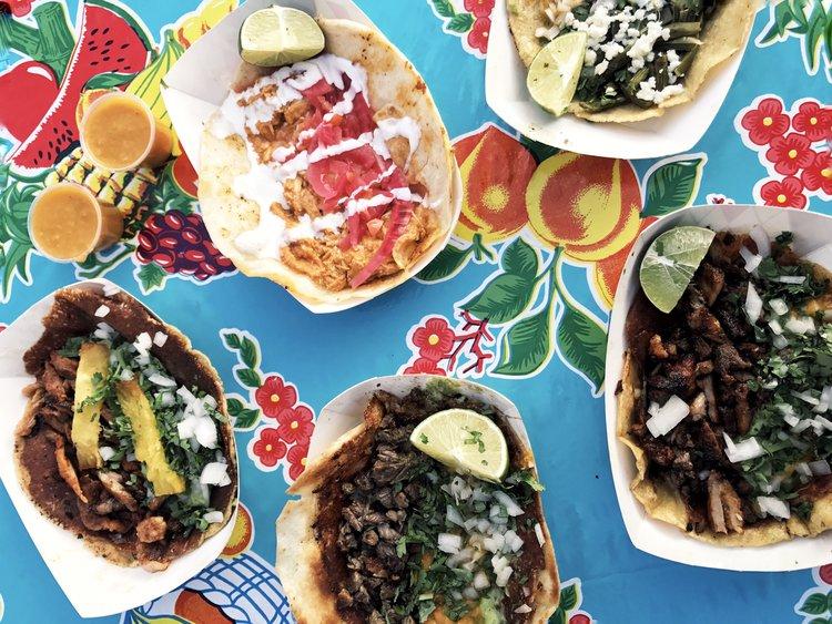 Tacos Austin